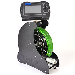camera inspection detection
