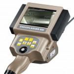 videoscope mesure stereo