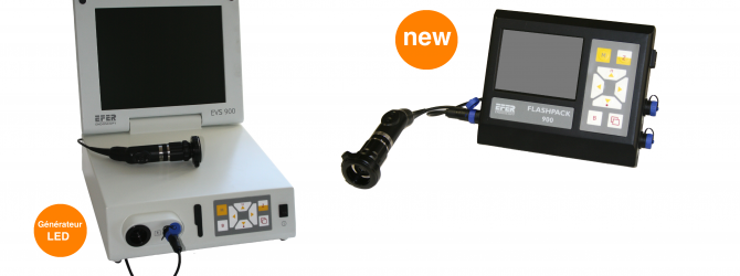 video photo endoscope